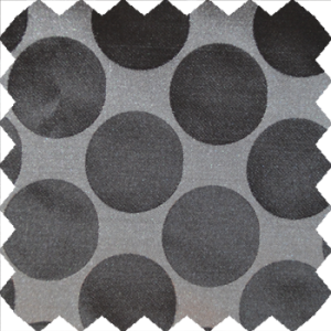 black_polka_dots_silver