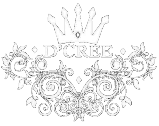 D'CREE by Christopher Day